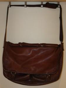 Bill Amberg bag