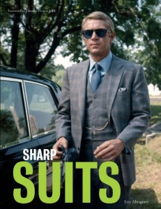 Blog Sharp Suits 2013 new front cover