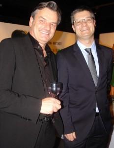 D+P David Dalziel + Lord Wolfson