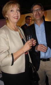 D+P Maureen Hinton & Mark Hooper