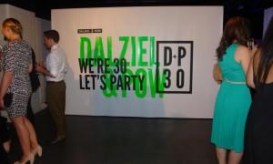 D+P banner