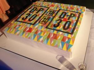 D+P cake