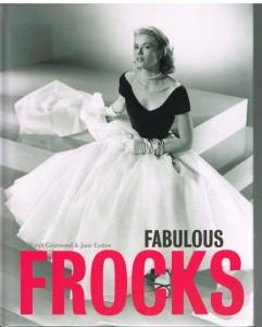 Fabulous Frocks Version II cover