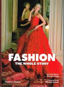 Fashion The Whole Story 001