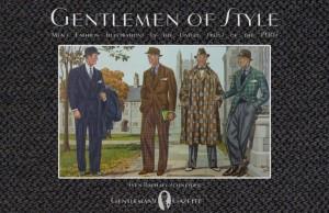 Gentlemen of Style - Sven Raphael Schneider-1