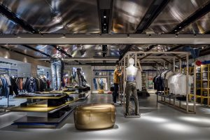 Harvey Nichols New Menswear Destination - Denim 3
