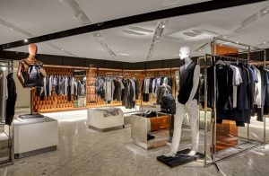 Harvey Nichols New Menswear Destination - International Designer 1