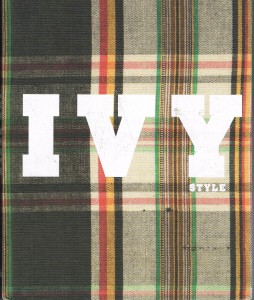 Ivy Style 001