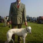 Kent Country Show 27 March 11