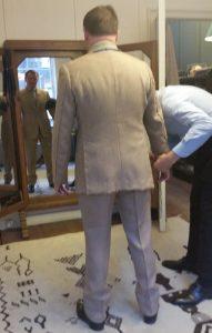 Romney Tweed 5