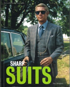 Sharp Suits Version II cover