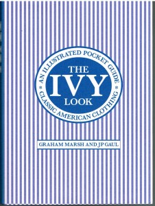 The Ivy Look (2010) 001
