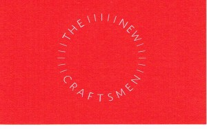 The New Craftsmen 001