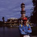 In Thailand 1990