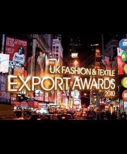 UKFT Export Awards
